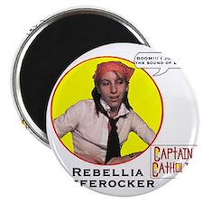 4-Rebellia Offerocker - Character Spotlight Magnet