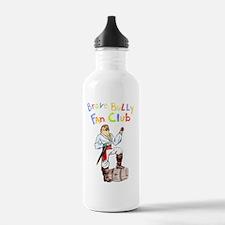 FAN_CLUB_WH_PILLOW Water Bottle