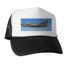 VA-97 Corsair II Trucker Hat
