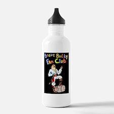 NOTE_CD_BK1_FC Water Bottle