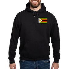 Flag of Zimbabwe Hoodie