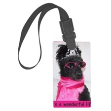 mcp Luggage Tag