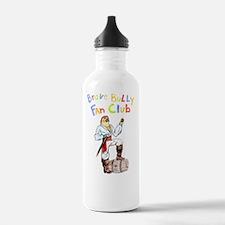 FAN_CLUB_WH3_JOURNAL_ Water Bottle