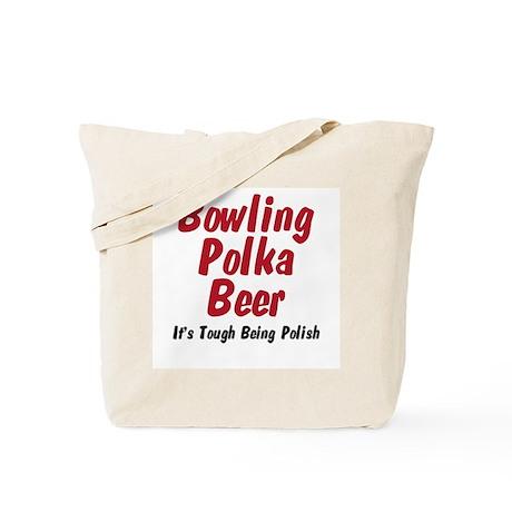 I'm Polish Tote Bag