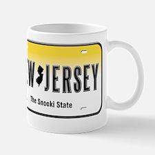 the snookie state Mug