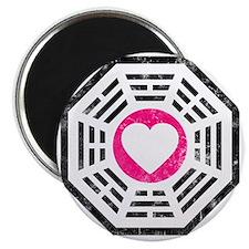 Dharma Love 2 Magnet