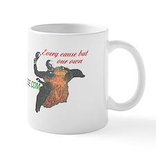 Wild Geese logo - Mug