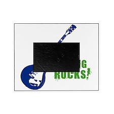 rockon2 Picture Frame
