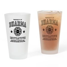 Prop Dharma S1 Drinking Glass