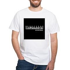 Lampwork - My Anti-Drug Shirt