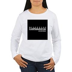 Lampwork - My Anti-Drug T-Shirt
