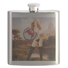 AA76 CP-MOUSE Flask