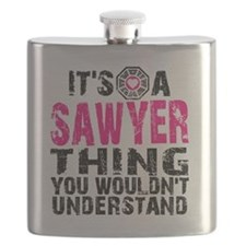 Sawyer Thing Flask