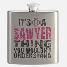 Sawyer Thing Flask