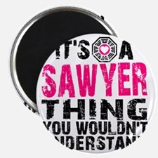 Sawyer Thing Magnet