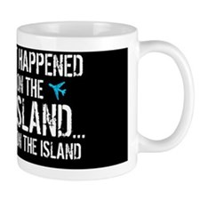 Happened Btn Small Mug