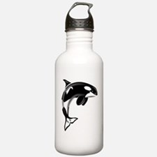 Orca-Dark2 Water Bottle