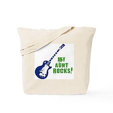 rockon2_aunt Tote Bag