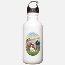 OvOrn-CloudAngel-Caval Water Bottle