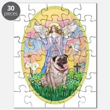 OvOrn--Blessings-Pug #2 Puzzle