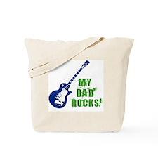 rockon_dad Tote Bag