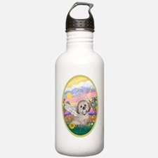 OvOrn-Guardian-Lhasa A Water Bottle