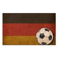 VintageGermany7 Decal