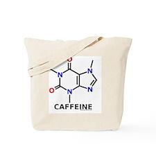 caffeine2 Tote Bag