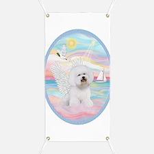 Heavenly Sea-Bichon Frise #1 Banner