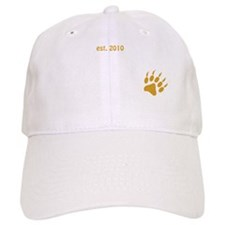 brother bear claw_dark Baseball Cap