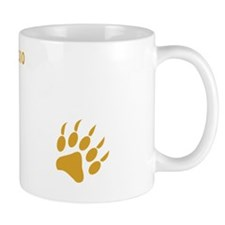 brother bear claw_dark Mug