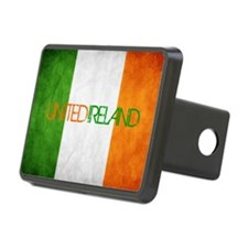 unitedireland_faded Hitch Cover