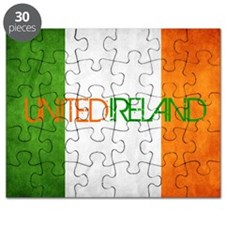 unitedireland_faded Puzzle