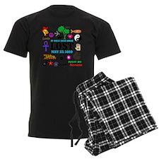 Lost V2 Pajamas