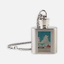 coronadobeach10x14 Flask Necklace