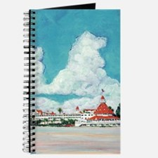 coronadobeach10x14 Journal