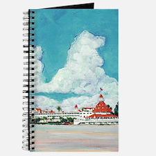 coronadobeach10x14 Journal