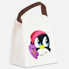 file16 Canvas Lunch Bag