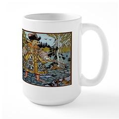 Ivan, The Tsar's Son Mug
