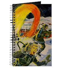 Tom Swift Blast Journal