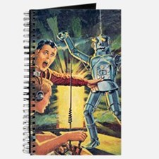 Giant Robot Journal