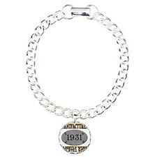 1931 Charm Bracelet, One Charm