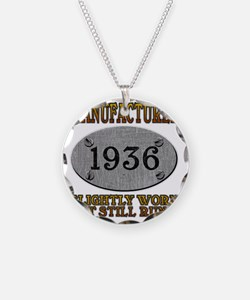 1936 Necklace