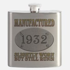 1932 Flask