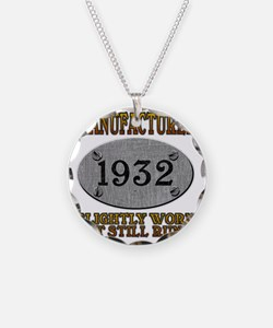 1932 Necklace