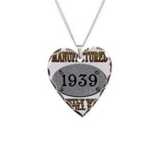 1939 Necklace