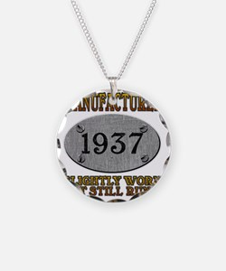 1937 Necklace