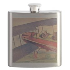 Air Scout Flask