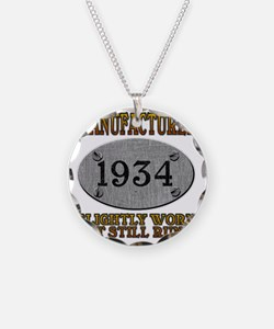 1934 Necklace