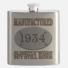 1934 Flask
